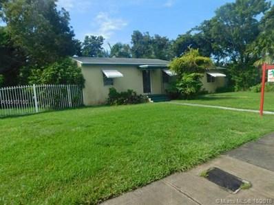 250 NW 15th St, Homestead, FL 33030 - MLS#: A10513100