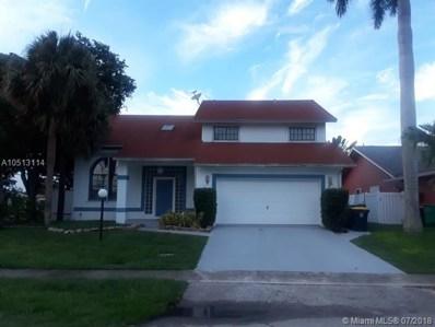 203 SE 8 St, Dania Beach, FL 33004 - MLS#: A10513114
