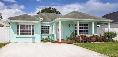 14381 SW 156th St, Miami, FL 33177 - MLS#: A10513116