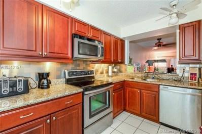 10834 Cypress Glen UNIT 10834, Coral Springs, FL 33071 - MLS#: A10513157