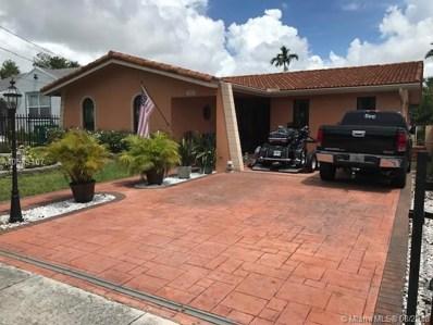 3057 NW 1st St, Miami, FL 33125 - MLS#: A10513167
