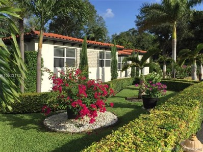 9500 NE 6th Ave, Miami Shores, FL 33138 - MLS#: A10513173
