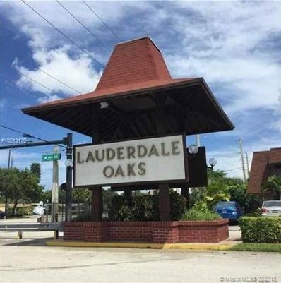 2901 NW 46 UNIT 305, Lauderdale Lakes, FL 33313 - MLS#: A10513175