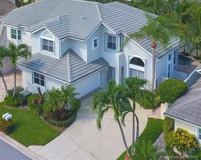 2037 Staysail Lane, Jupiter, FL 33477 - MLS#: A10513212