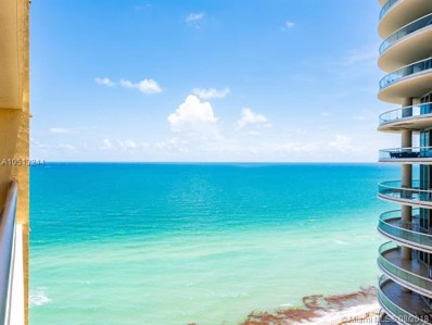 16275 Collins Ave UNIT 2103, Sunny Isles Beach, FL 33160 - #: A10513244