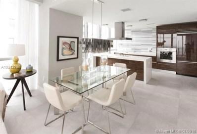 1100 Biscayne Blvd UNIT 2701, Miami, FL 33132 - MLS#: A10513286