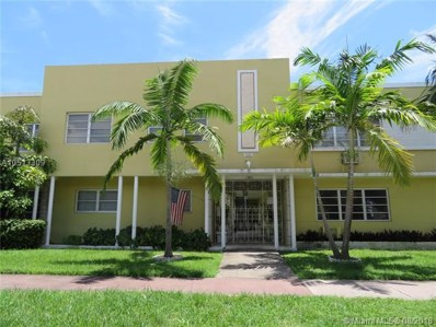 40 Salamanca Ave UNIT 3, Coral Gables, FL 33134 - MLS#: A10513309