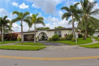 9370 NW 20th Pl, Sunrise, FL 33322 - MLS#: A10513399