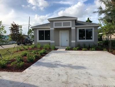 3645 SW 14th St, Fort Lauderdale, FL 33312 - MLS#: A10513411