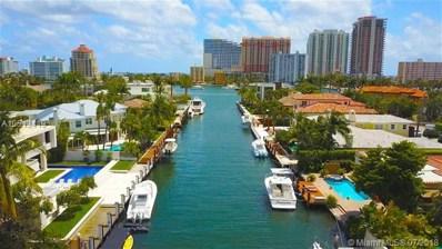 2621 Castilla Isle, Fort Lauderdale, FL 33301 - MLS#: A10513419