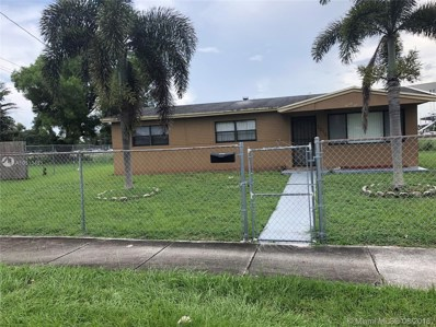 2010 NW 204th St, Miami Gardens, FL 33056 - MLS#: A10513431