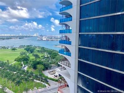1040 Biscayne Blvd UNIT 1708, Miami, FL 33132 - MLS#: A10513462