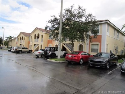 1652 SE 28th St UNIT 200, Homestead, FL 33035 - MLS#: A10513463