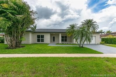 16623 Golfview, Weston, FL 33326 - MLS#: A10513479