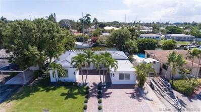 1216 Avocado Isle, Fort Lauderdale, FL 33315 - MLS#: A10513494