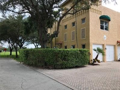 634 NE 13TH Ave UNIT 634, Fort Lauderdale, FL 33304 - MLS#: A10513512