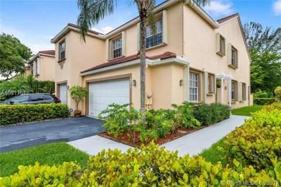 9672 Royal Palm Blvd, Coral Springs, FL 33065 - MLS#: A10513613