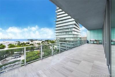2669 S Bayshore Dr UNIT 703N, Miami, FL 33133 - MLS#: A10513627