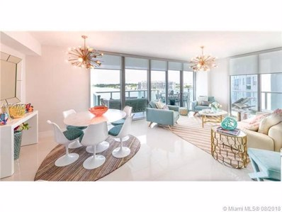 6700 NE Indian Creek UNIT 908, Miami Beach, FL 33141 - MLS#: A10513669