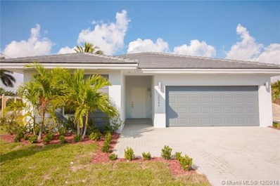 32024 SW 199 Ct, Homestead, FL 33030 - MLS#: A10513675