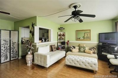 608 Fanshaw O UNIT 608, Boca Raton, FL 33434 - MLS#: A10513729