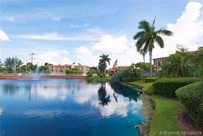 4810 NW 79th Ave UNIT 308, Doral, FL 33166 - MLS#: A10513740
