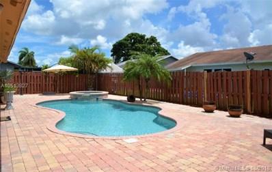 8160 SW 6th Ct, North Lauderdale, FL 33068 - MLS#: A10513827