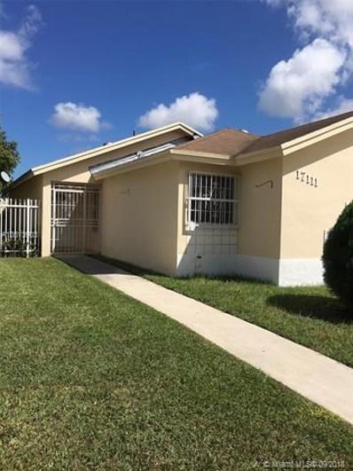 17111 SW 115th Ave, Miami, FL 33157 - MLS#: A10513903