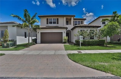 14920 SW 176th Ter, Miami, FL 33187 - #: A10513906