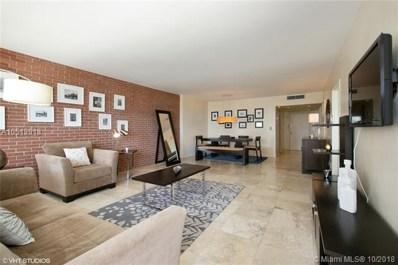 5700 Collins Avenue UNIT 3M, Miami Beach, FL 33140 - #: A10513918