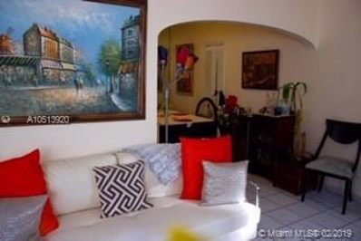 8035 Byron Ave UNIT 1, Miami Beach, FL 33141 - MLS#: A10513920