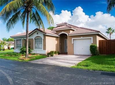 15717 SW 80th Ln, Miami, FL 33193 - MLS#: A10514014