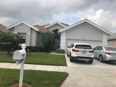 2390 SE 7th Pl, Homestead, FL 33033 - MLS#: A10514081