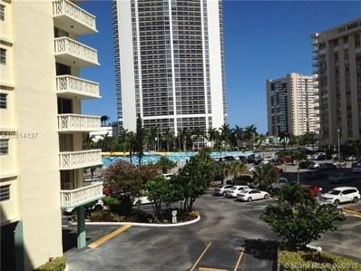 1817 S Ocean Dr UNIT 328, Hallandale, FL 33009 - MLS#: A10514137