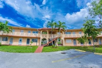 20311 NE 2nd Ave UNIT 31, Miami, FL 33179 - MLS#: A10514149