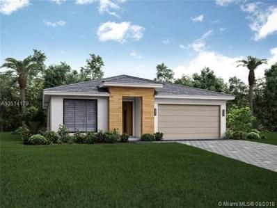 2931 SE 3rd St, Homestead, FL 33033 - MLS#: A10514179