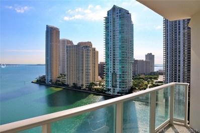 300 S Biscayne Blvd UNIT T-1412, Miami, FL 33131 - #: A10514182