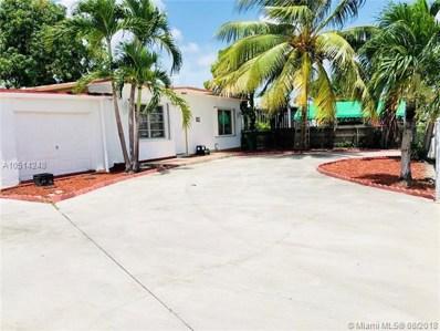 901 E 21st St, Hialeah, FL 33013 - #: A10514248