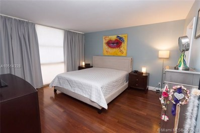 2701 N Ocean Blvd UNIT 3D, Fort Lauderdale, FL 33308 - MLS#: A10514328