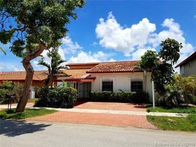 9966 SW 26th St, Miami, FL 33165 - MLS#: A10514359