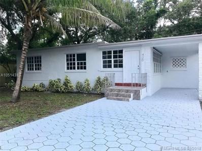 430 NE 164th St, Miami, FL 33162 - MLS#: A10514383