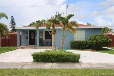 6551 SW 39 St, Miami, FL 33155 - #: A10514384