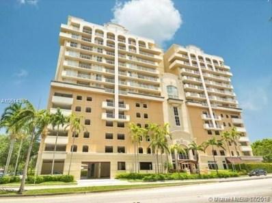2425 SW 27th Ave UNIT 1007, Miami, FL 33145 - MLS#: A10514394