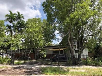 1015 NE 81st St, Miami, FL 33138 - MLS#: A10514398