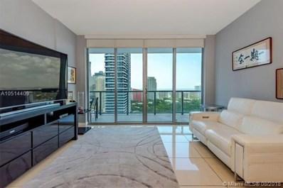 79 SW 12 St UNIT 3203-S, Miami, FL 33130 - MLS#: A10514409