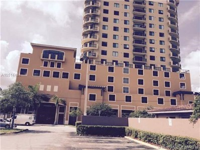 4242 NW 2nd St UNIT 1201, Miami, FL 33126 - MLS#: A10514484