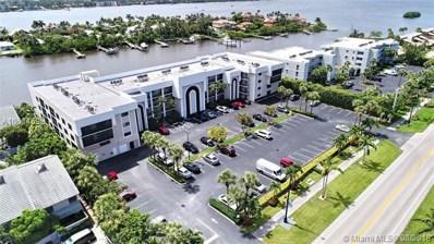 3525 S Ocean Blvd UNIT 2120, South Palm Beach, FL 33480 - MLS#: A10514598