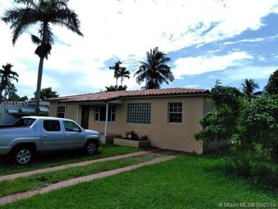220 NW 147th St, Miami, FL 33168 - MLS#: A10514612
