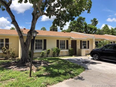 3016 NW 69th Ct UNIT 2E, Fort Lauderdale, FL 33309 - MLS#: A10514642