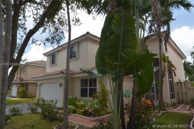 8280 SW 44th Ct, Davie, FL 33328 - MLS#: A10514664